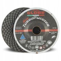 Globe Turbo Twister Alu 125x4,5x22,23 A36