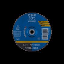 Pferd 230x7 PSF STEELOX