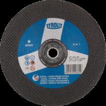 Tyrolit 230x6,0x22,23 Inox Basic