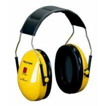 3M™ PELTOR™ Optime™ I fültokok, 27 dB