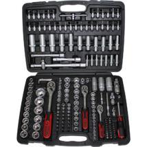 KS Tools Dugókulcs készlet 179 db-os