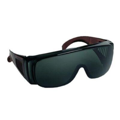 Lux Optical Lángvágó Szemüveg Visilux 5-ös sötétségű